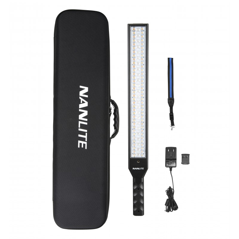 NANLITE MIXWAND II 18 RGB LED VIDEO LIGHT