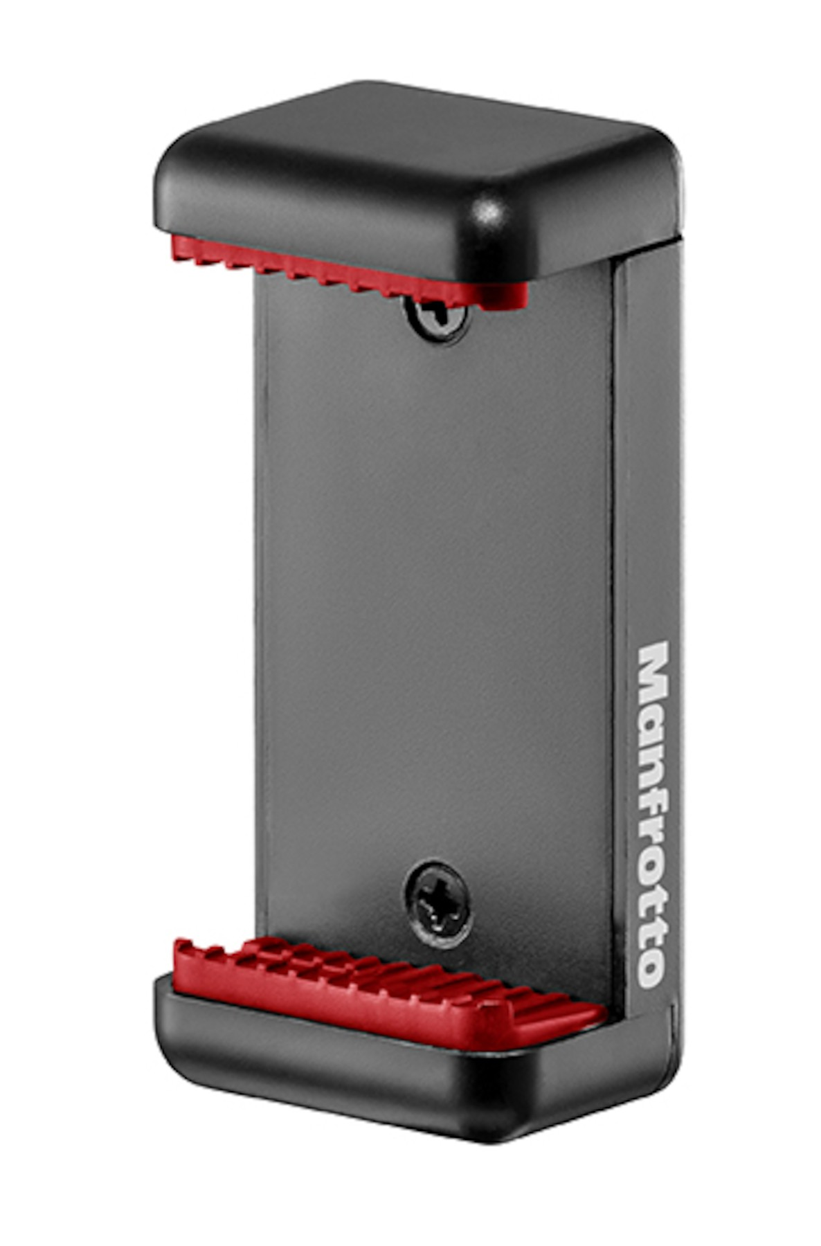 MANFROTTO MINI TRIPOD BLACK WITH PHONE CLAMP MKPIXICLAMP-BK